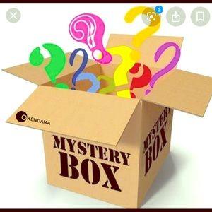6pc Girls 10/12 Mystery Box!